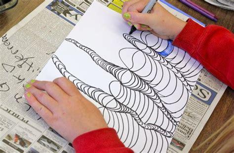 doodle 4 lesson plans 53 best modern 3 dimensional functional images
