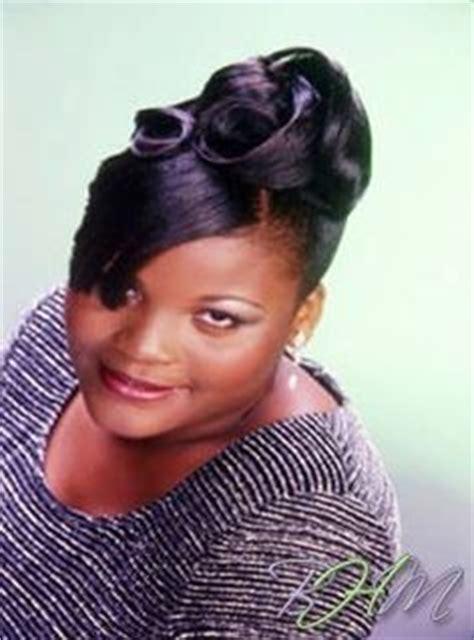 african american barrel curls updo hair styles blackhairmedia com african hairstyles