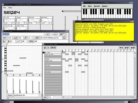 alsa tutorial linux journal a user s guide to alsa linux journal