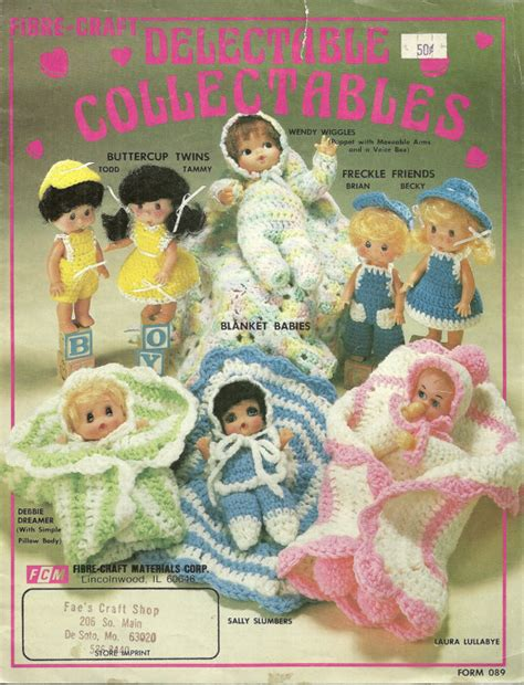 doll clothes pattern books baby doll clothes to crochet pattern book delectable