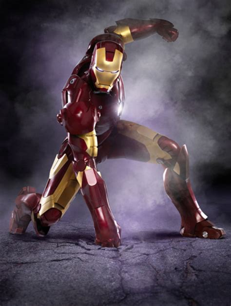full body iron man tattoo ironman full body ironwear 2008 s hot suit rolling stone