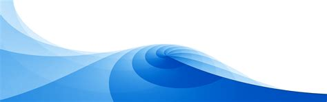 banner images banner with a swirl of blue waves free image