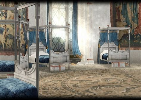 Video Game Home Decor ravenclaw dormitory audio atmosphere