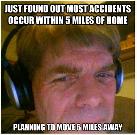 Moving Away Meme - faulty statistician meme math meme math pics math fail
