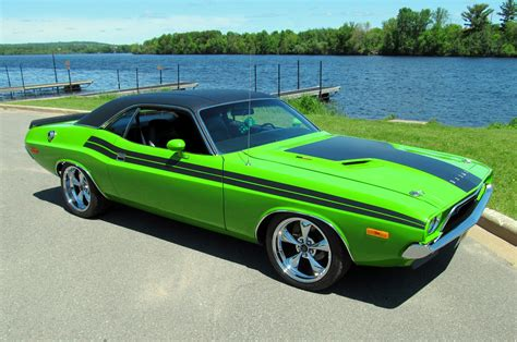 green dodge challenger mopar photo contest gallery 2015 contest results