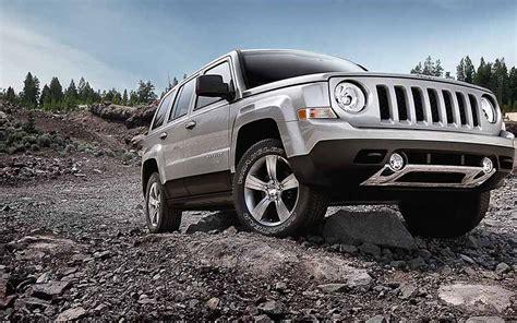 2015 Jeep Patriot Review 2015 Jeep Patriot Review