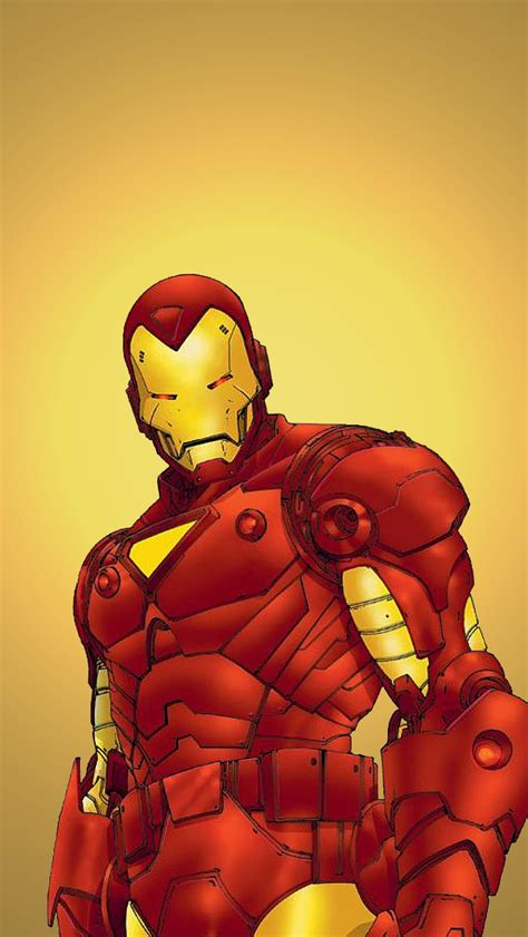 iron man hd wallpapers apple iphone