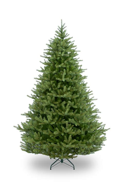 8ft norway spruce feel real artificial christmas tree