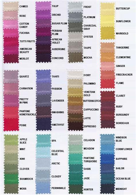 color swatches best 25 colour swatches ideas on pinterest color