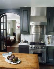 Black Painted Kitchen Cabinets Skoots And Cuddles Painted Kitchen Cabinets