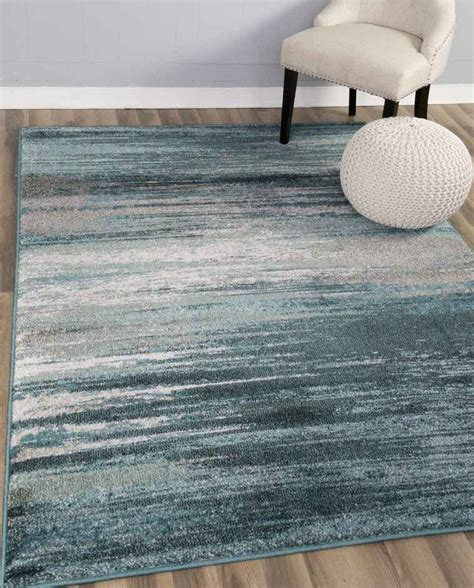 Modern Area Rugs Modern Contemporary Rugs Modern Composition Area Rugs Modern Shag Abstract Area Rug 5x7