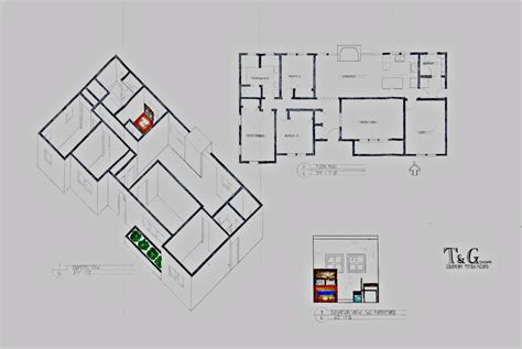 floor plan with elevation and perspective 100 floor plan with elevation and perspective pei