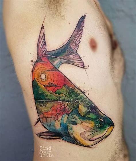 tattoo model catfish 100 23 catfish tattoos meanings photos catfish