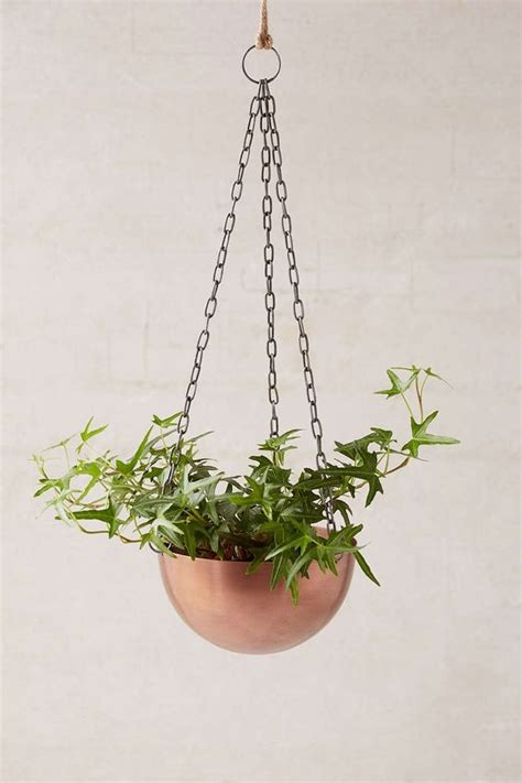 copper planters planters and metal planters on pinterest