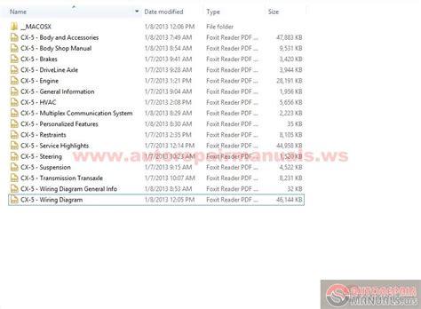 free auto repair manuals 2013 mazda cx 5 navigation system keygen autorepairmanuals ws mazda cx 5 2013 workshop manual