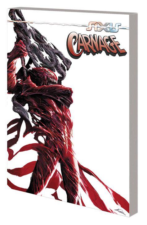Axis Carnage Hobgoblin nov140871 axis carnage and hobgoblin tp previews world
