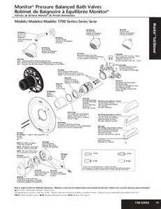 Price Pfister Kitchen Faucet Parts Diagram delta faucet repair schematic get free image about