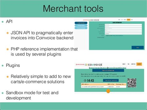 Bitcoin Merchant Services 2 by Bitcoin 101