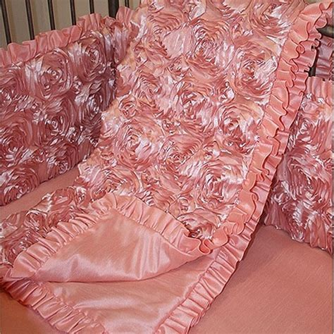 Rosette Crib Bedding by 17 Best Images About Luxury Children S Rooms On Crib Sets Boy Blue And Toile