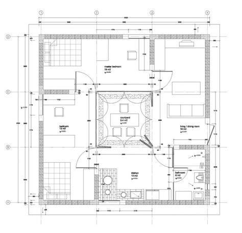 Gropius House Floor Plan by 1317829246 Pinwheel House Plan 1000 215 966 Misfits
