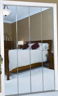 Mirror Closet Doors Bifold Frameless Mirror Bifold Closet Doors Home Design Ideas