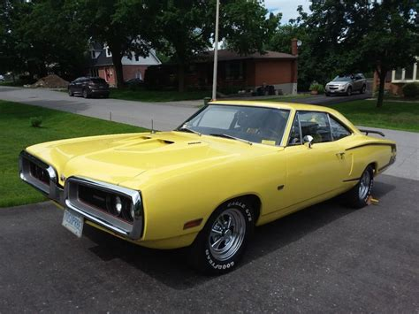 1970 Dodge Bee For Sale by 1970 Dodge Coronet Bee For Sale
