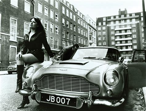 aston martin vintage james bond best james bond girls