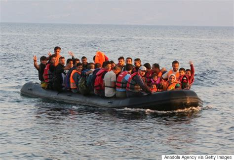 syrian refugee crisis boat what you can do to help people suffering in the syrian