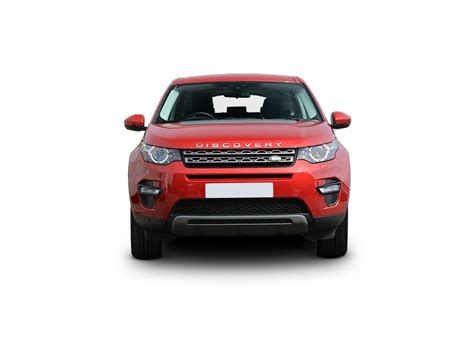 land rover discovery sport diesel sw 2 0 td4 se 5dr 5