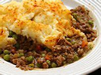 Cottage Pie With Leftover by Classic Cottage Pie With Beef And Mashed Potatoes