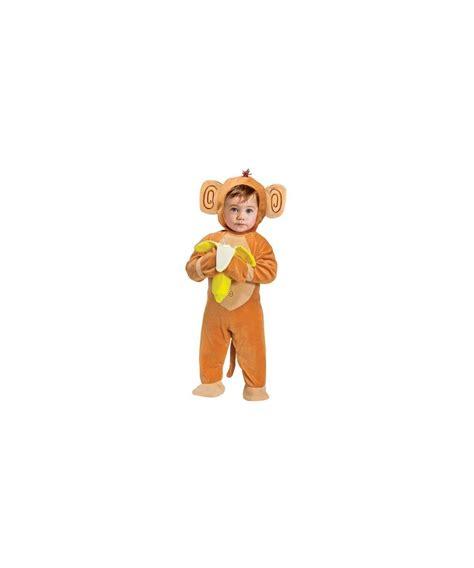 Baby Monkey Banana Suit going bananas monkey baby costume