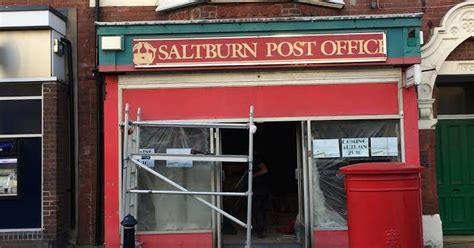 What Time Does The Post Office Today by Here S What The Post Office In Saltburn Is Set To Be