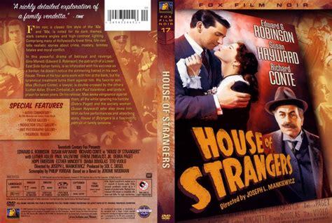 house of strangers house of strangers 1949 movie