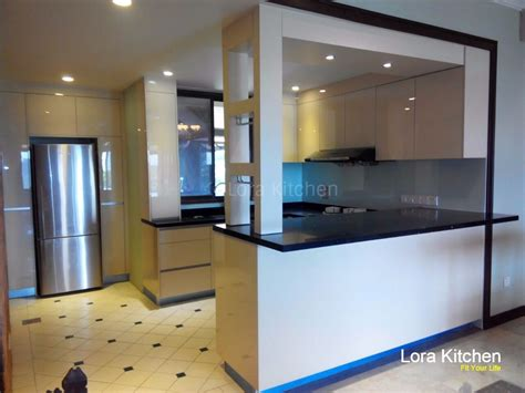 Kitchen Malaysia by Best Quality Kitchen Cabinets Suppliers In Malaysia Lora