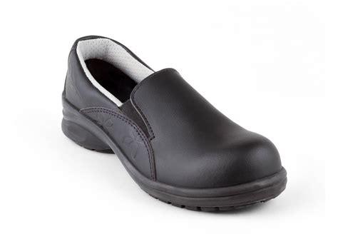 Sepatu Safety Gaston Mille lys black s2 src gaston mille