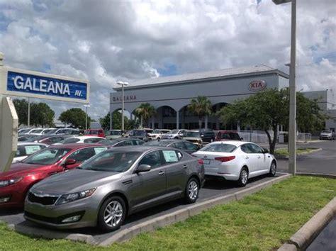 galeana kia service galeana kia fort myers fl 33912 car dealership and