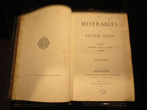michel bouquet victor hugo musique film les miserables lino ventura