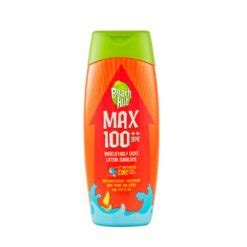 Promo Hut Max Clear Spray Sunblock Spf 75 150ml Sun Block fenteg storefront for everything unique and exciting