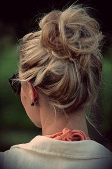 love knots hairstyle 20 chic bridesmaid hairstyles for medium length hair new