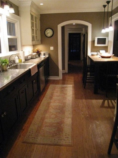 White Or Black Kitchen Cabinets Black Amp White Kitchen Cabinets Love Love Love Pinterest