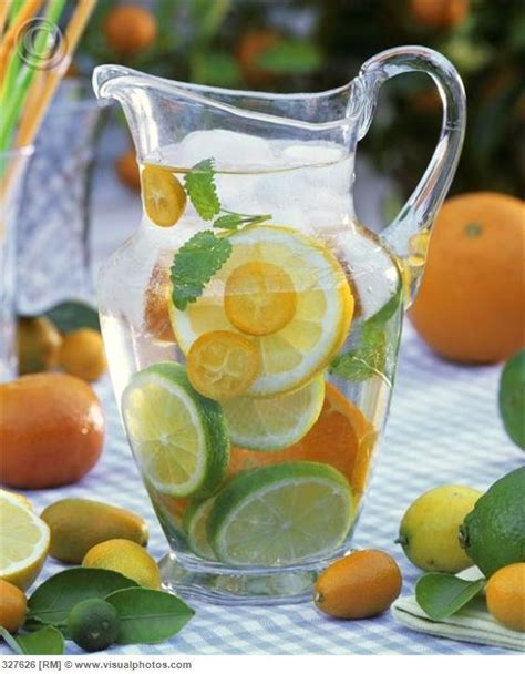 Orange Lemon And Lime Detox Water by 269 Best Images About Diy Flavored Water On