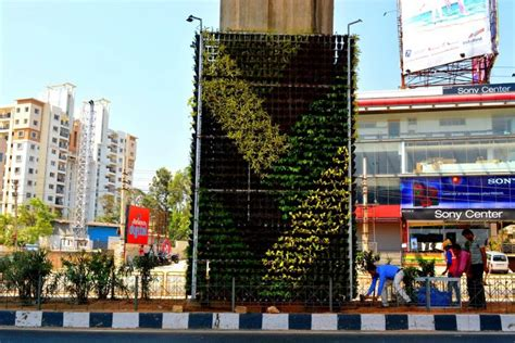 in an effort to beat pollution bengaluru gets its