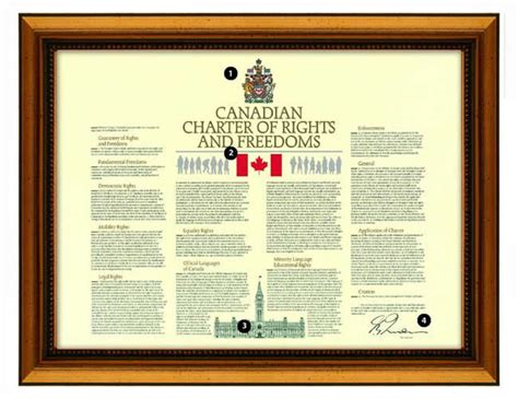 section 8 of the canadian charter of rights and freedoms canadian charter of rights and freedoms our country our