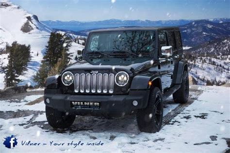 Jeep Wrangler Unlimited Top Speed 2014 Jeep Wrangler Unlimited By Vilner Review Top