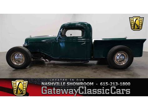 1935 ford truck for sale 1935 ford for sale classiccars cc 950883