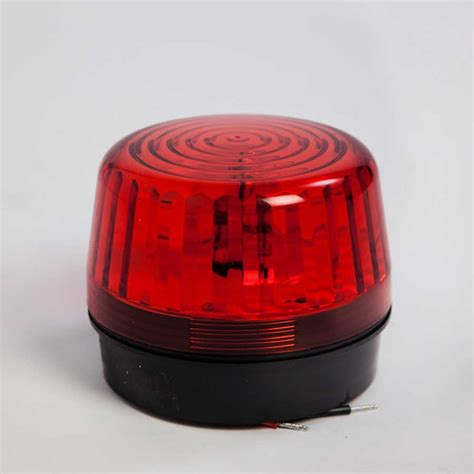wall mount strobe light location beacon