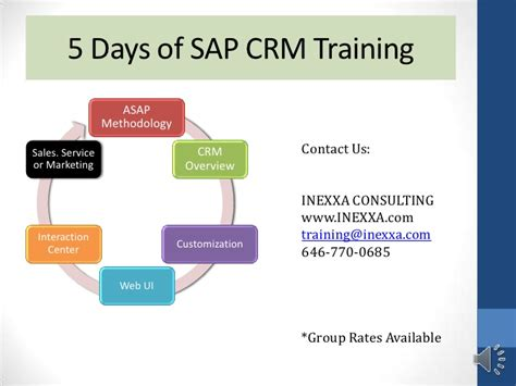tutorial sap bahasa indonesia sap crm training