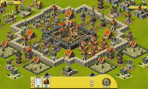 building layout game of war war of mercenaries
