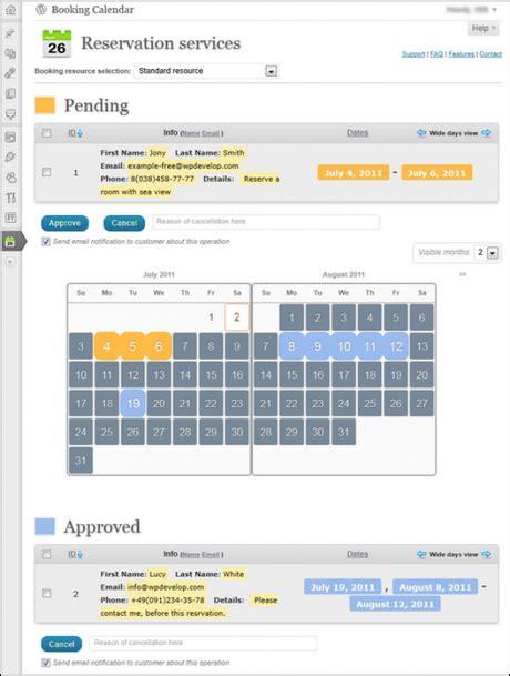 Calendario M Premium I Migliori Plugin Per Calendario In Paperblog