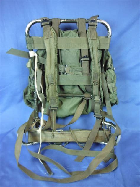 64 pattern rucksack frame for sale military antiques and museum uvg 0022 vietnam era us